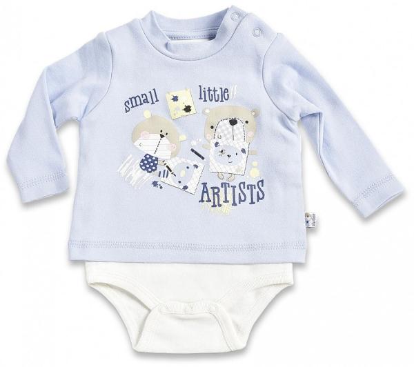 Blue Seven Baby-Jungen T-Shirt