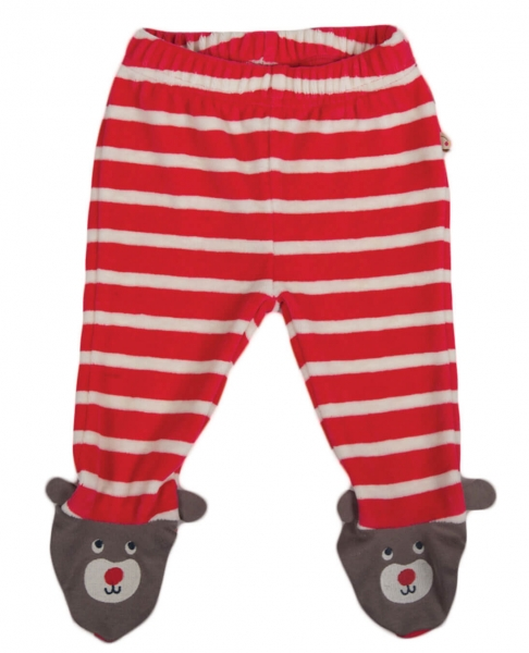 frugi baby zweiteiler elch toasty toes outfit. Black Bedroom Furniture Sets. Home Design Ideas