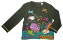 TUC TUC - Langarm-Shirt olivgr�n - Monster Party